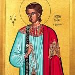 St Romanos the Melodist