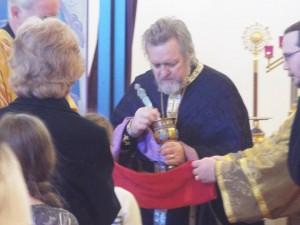 communion talitha