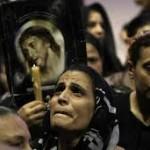 coptic women