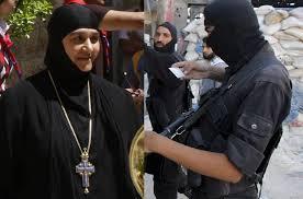 Mother Pelagia