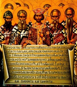 Great Council of Nicea
