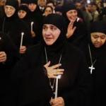 The Sisterhood of St Thekla and the Orphans of Ma'aoula
