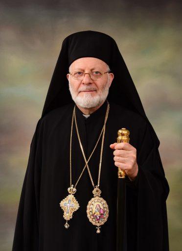 Metropolitan JOSEPH